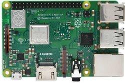 Raspberry Pi 3B+ / 1Gb ram