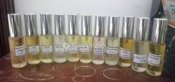 Huile essence de  parfum homme et femme