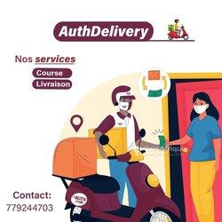 Services Livraison