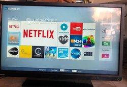 Smart TV Toshiba 32 pouces