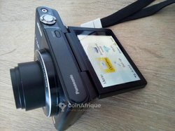 Appareil photo Panasonic Lumix dmc-sz10