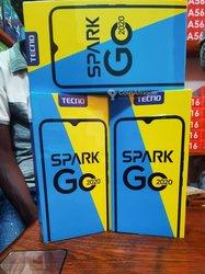 Tecno Spark GO - 2Gb 32Gb