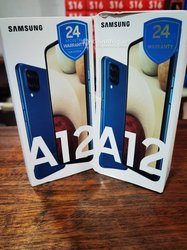 Samsung Galaxy A12 - 4Gb 64Gb