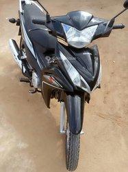 Moto Wave S