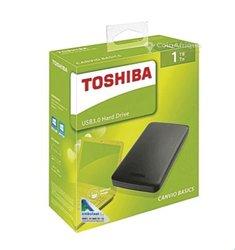 Disque dur externe Toshiba - 1000 Go
