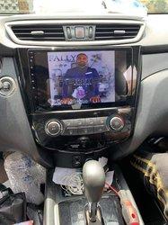Poste autoradio écran tactile pour voitures