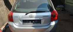 Toyota Corolla Drogba