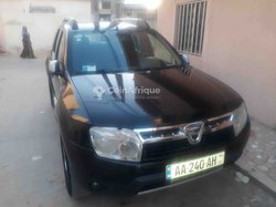 Location - Renault Duster 2011