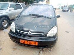 Citroën Xsara Picasso 2003