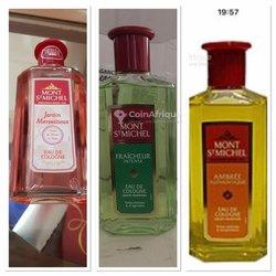 Parfum Mont Saint michel