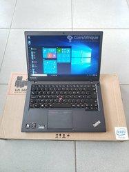 PC Lenovo Thinkpad T440S - core i5