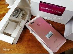 Huawei Nova 2 Plus 128go