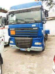 Daf XF 105 2011
