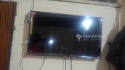 TV  Nikai Plasma 32 pouces