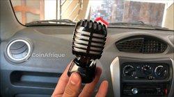 Déodorant de voiture