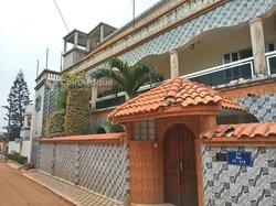 Vente villa - Ngor Virage