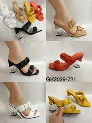 Chaussures à talon femme