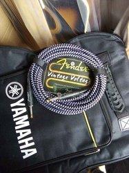 Cable jack Fender  - 6m
