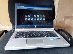 PC HP ÉliteBook core i5