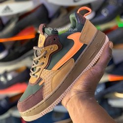 Baskets Nike  Air Force One