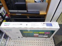 Smart TV  Hisense  50''