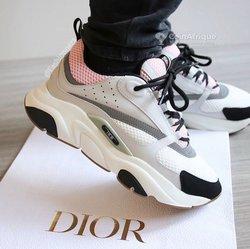 Baskets Dior femme