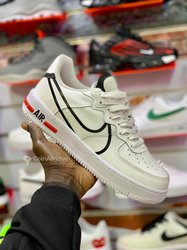 Baskets Nike Air Force Zoom
