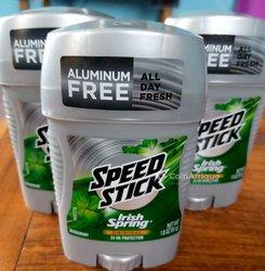 Deodorant Irish