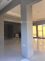 Location Showroom  130 m² - sacré cœur 3