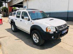 Nissan Hardbody 2005