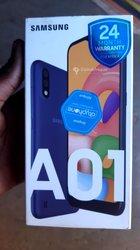 Samsung Galaxy A01 - 16 Go