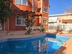 Location villa 5 pièces - Almadies