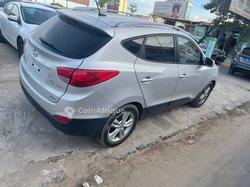 Hyundai iX35 2013