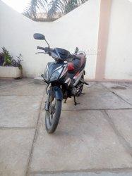 Moto X1 110 2018