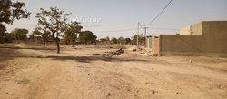 Vente Terrain 504 m² - Ouagadougou Koubri