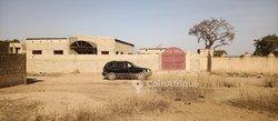 Vente Terrain 468m² - Ouagadougou