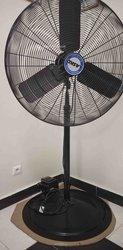 Ventilateur industriel 30 pouces 75cm