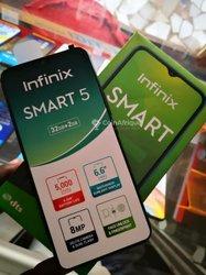 Infinix Smart 5 - 32Gb