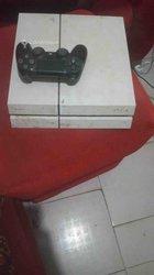 PlayStation 4 Pro 1 terra
