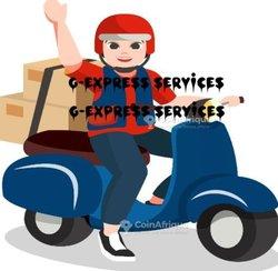 Services de livraison