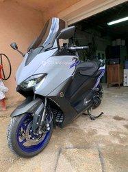 Moto Yamaha Tmax 560 2017
