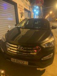 Hyundai Santa Fe Sport Basic 2014