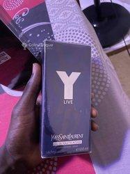 Parfum homme Yves Saint Laurent Authey