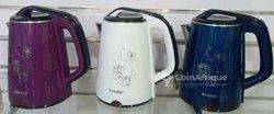 Bouilloire électrique - 2.5 litres
