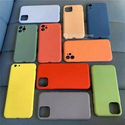 Pochette iPhone