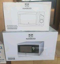 Micro-onde Nasco 20 litres