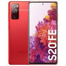 Samsung Galaxy S20 FE - 128Go