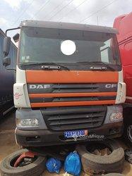 Daf 85 CF 2010