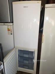 Réfrigérateur combiné 350L