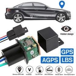 Service GPS traceur géolocalisation